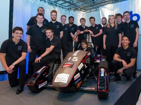 Formula Student 2014