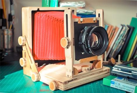 the Intrepid Camera Co
