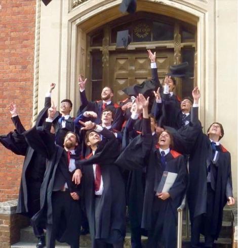 FS graduation